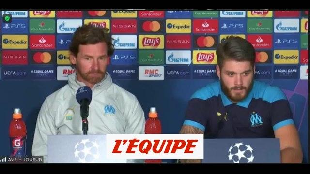 Caleta-Car : « J'ai eu une grosse offre d'un club de Premier League cet été » - Foot - C1 - OM