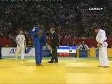 Judo 2008 TIVP REMILIEN (FRA) BOQIEV (TJK)
