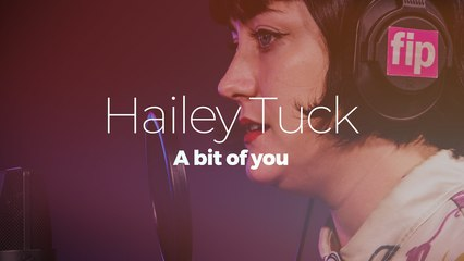 "Hailey Tuck ""A bit of you"" (Rufus Wainwright)"