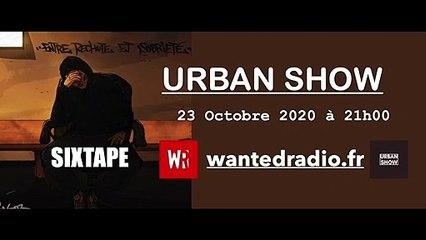 Urban Show avec SIXTAPE