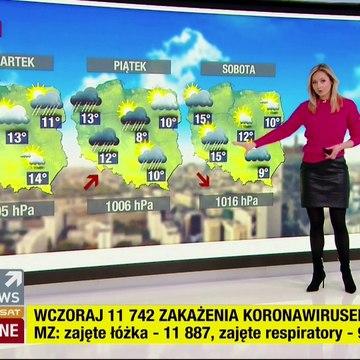 Milena Rostkowska-Galant - 26.10.2020