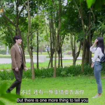 ENG Sub  Perfect And Casual ENG Sub EP23