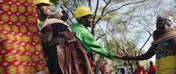 Safaricom @ 20