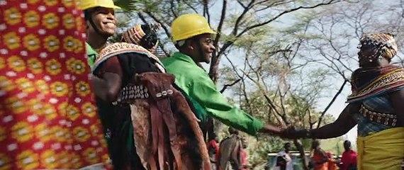 Safaricom @ 20 TVC 60s V1  700-300