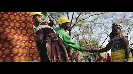 Safaricom @ 20 TVC 60s V1  728-410