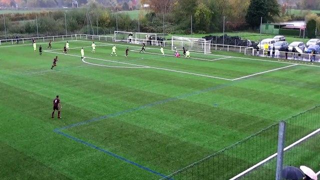 U19 : Metz - Dijon, le résumé vidéo
