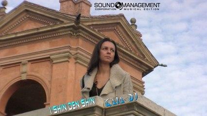 GAIA DJ - I Shin Den Shin - UNIVERSAL MUSIC PUBLISHIN