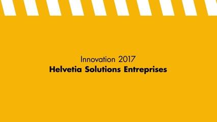 HELVECIA Solutions Entreprises