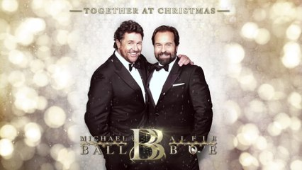 Michael Ball - It's Beginning to Look A Lot Like Christmas