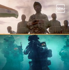 FAU-G is the next PUBG? FAU-G Trailer Released, Amazing Graphics, And Visuals Capture The Attention.