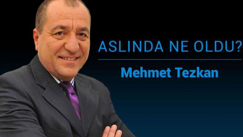 Mehmet Tezkan: Partizanlığın daniskası yaşanıyor