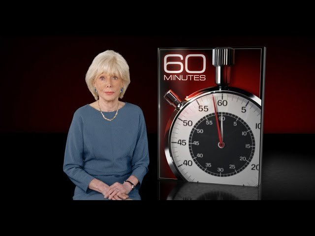 Trump Posts '60 Minutes' Interview After Telling Lesley Stahl 'That's No