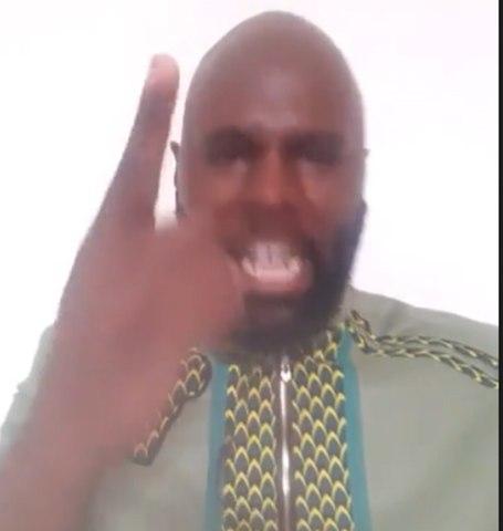 Présidentielle / Kémi Seba : « Je suis venu en Côte d'Ivoire pour parasiter le processus électoral »