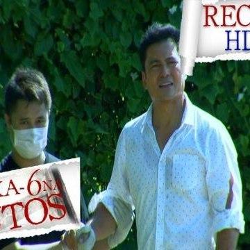 Ika-6 Na Utos: Ligtas si Rome!   Episode 200 RECAP (HD)