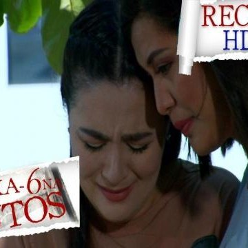 Ika-6 Na Utos: Don't lose hope, Emma!   Episode 200 RECAP (HD)