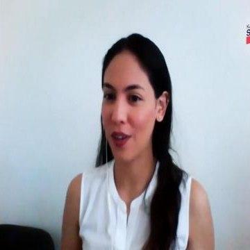 Kapuso Showbiz News: Vaness del Moral details her surprise pregnancy announcement for husband Matt