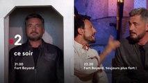 Fort Boyard 2019 - Bande-annonce soirée de l'émission 4 (13/07/2019)