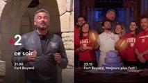 Fort Boyard 2019 - Bande-annonce soirée de l'émission 7 (03/08/2019)