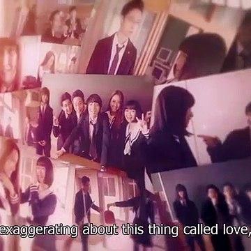 "I""s - アイズ - Aizu - E3 English Subtitles"