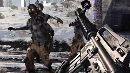 Call of Duty: Black Ops Cold War: Zombies Onslaught Trailer