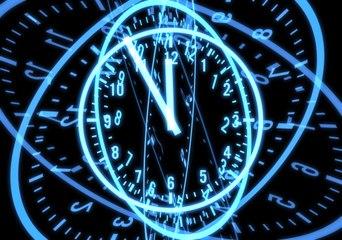 Mécanique quantique : un objet peut suivre deux flux de temps distincts