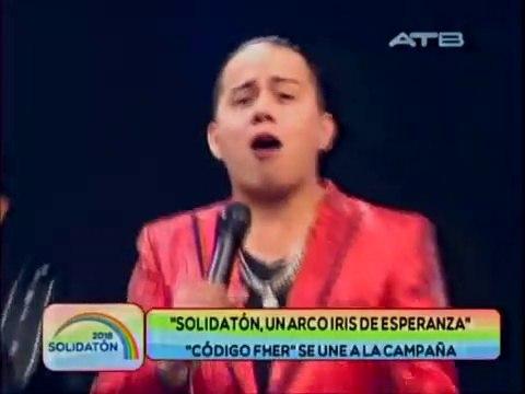 VIDEO: LA BASURA (Solidatón ATB)