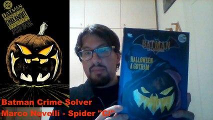 Batman: Letture e film consigliati per Halloween