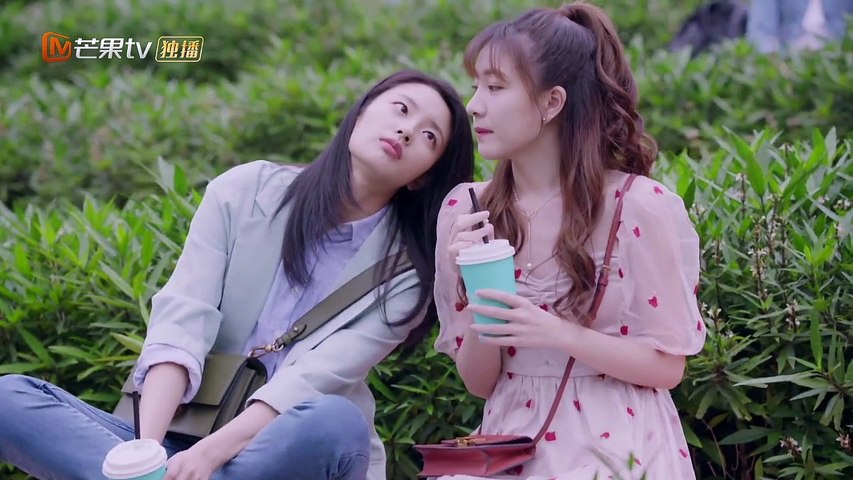 Fanmade Perfect And Casual ENG Sub EP20 完美先生和差不多小姐