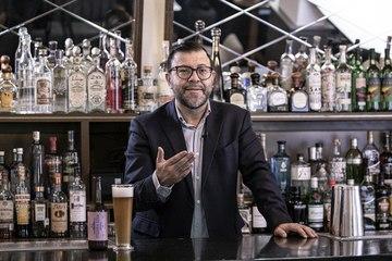 Abraza el cambio en Bar Emprende  Segunda Temporada