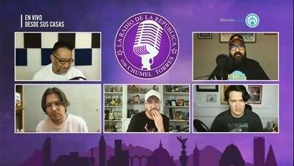 La Radio de la República: 27 de octubre del 2020