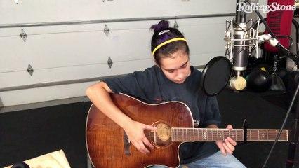 Evann McIntosh   In My Room Performance