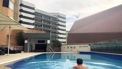 swim in OZ