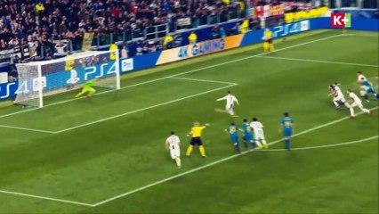 tân siêu kinh điển | Ronaldo đối đầu messi?