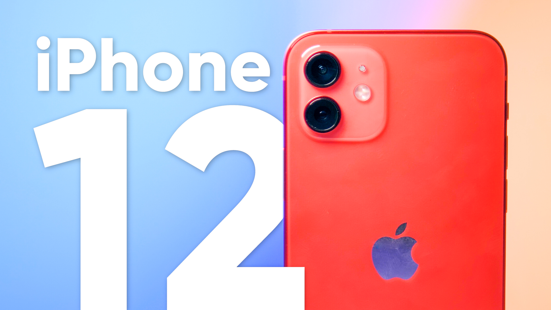 Test de l'iPhone 12 : a-t-on encore besoin de la gamme Pro ?
