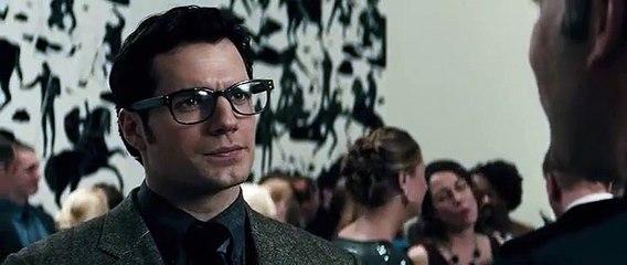 """BATMAN V SUPERMAN  - Elemento """"Nada es lo que parece"""""""
