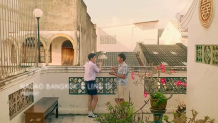 [ENG SUB] I Told Sunset About You Ep 1 [1/2]