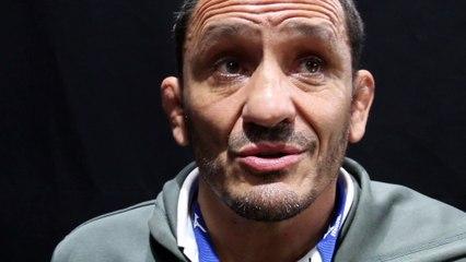 Championnats de France par équipes Brest 2020 – Stéphane Auduc : « À 0-2, je savais que c'était bon ! »