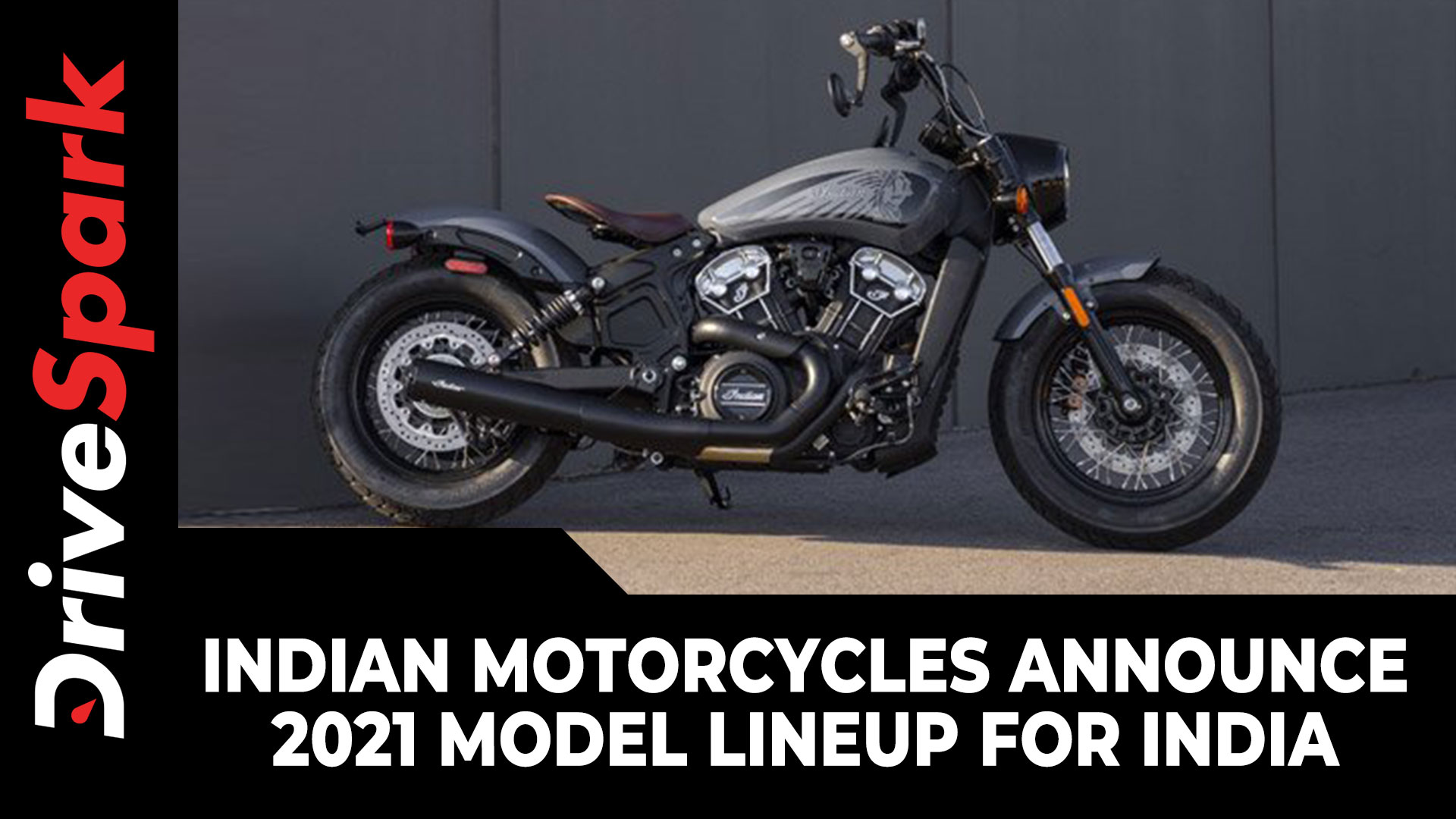 Indian Motorcycles Announce 2021 Model Lineup For India | Here Are All The Models Listed!