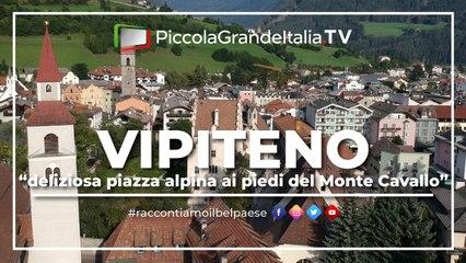 Vipiteno - Piccola Grande Italia