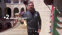 Fort Boyard 2019 - Semainier de l'émission 10 (31/08/2019)