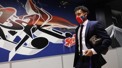 Replay : Avant match Basaksehir Istanbul - Paris Saint-Germain