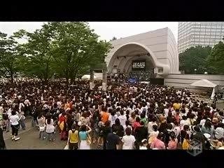 [02.08.2006] Smile Ichiban Ii Onna