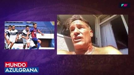 ¡Mundo Azulgrana TV con Diego Díaz!