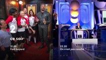 Fort Boyard 2019 - Bande-annonce soirée de l'émission 11 (07/09/2019)
