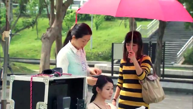 Ep 01 Falling In Love With Me eng sub P1
