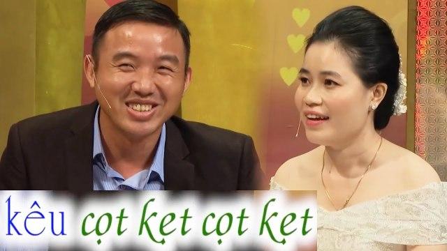 Hồng Vân Quốc Thuận Cười Nghiêng Ngả Với Đêm Tân Hôn Hài Hước Của Cặp Vợ Chồng Vì Cái Giường Cót Két