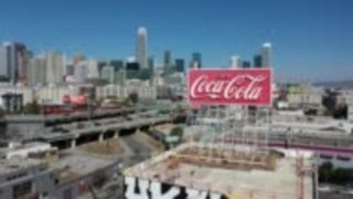 San Francisco's Iconic Coca-Cola Sign to Be Torn Down