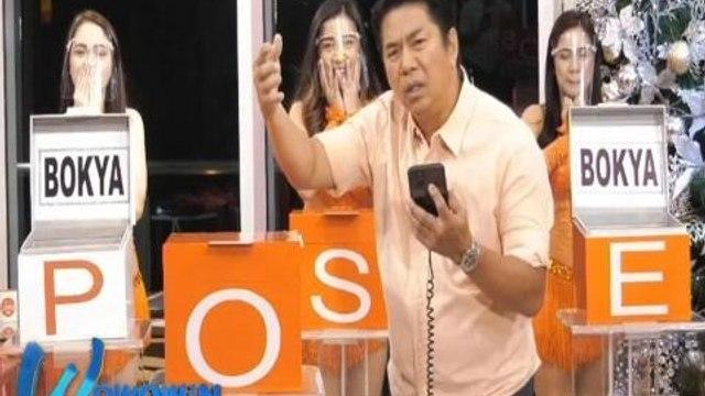 Wowowin: Shopee caller, ang gulo kausap sa 'Pera o Kahon!'