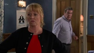 Coronation Street 28th October 2020 Part2 —
