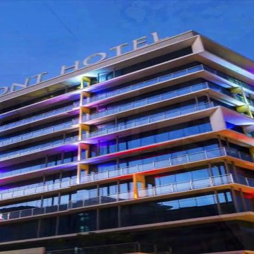Review Belmont Hotel Manila